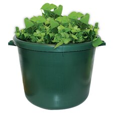 City Picker Round Pot Planter