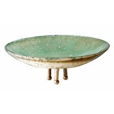 Gilded Sea Decorative Bowl