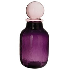 Wildflower Glinda Bubble Decorative Bottle with Stopper