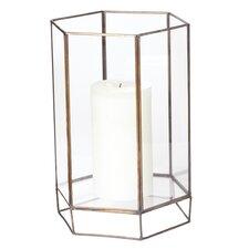 Glass Oriel Hurricane