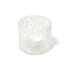 Ice Rock Salt Votive
