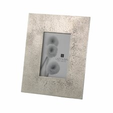 Cement Frame in Silver