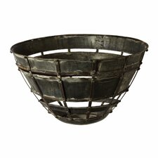 Colossal Fortress Decorative Bowl