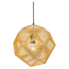 Etch 1 Light Pendant