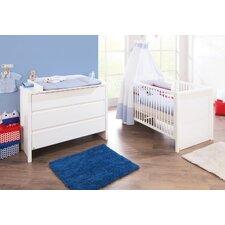 2-tlg. Babyzimmer-Set Aura