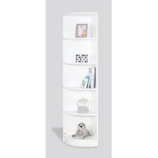 178 cm Bücherregal Lisa