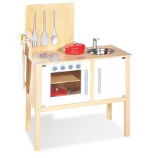 Jette Play Kitchen