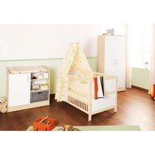3-tlg. Kinderzimmer-Set Florian