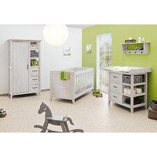 3-tlg. Kinderzimmer-Set Madita