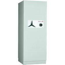 Fireproof 2-Hour Protection Key Lock Data Safe