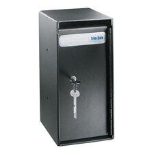 Key Operated Lock Gary Trim Safe