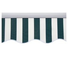 Gablemere Henley Awning