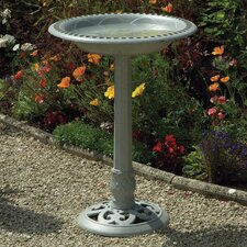 Imperial Bird Bath