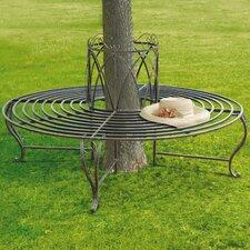 Steel Circular Tree Seat