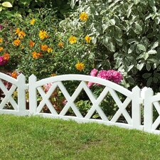 Garden Edging (Set of 4)