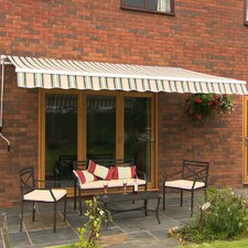 Gablemere Ascot Awning