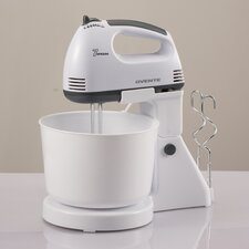 7-Speed Stand and Hand Mixer