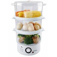 1.5-Quart Electric Food Streamer