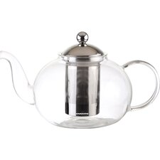 1.59-qt. Glass Teapot