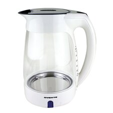 1.8-qt. Ovente Cord-Free Glass Electric Tea Kettle