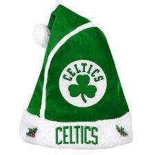 NBA 2015 Santa Hat