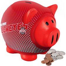 NCAA Sweater Piggy Bank