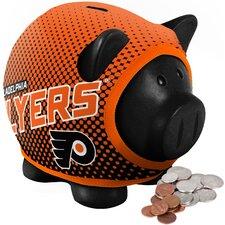 NHL Sweater Piggy Bank
