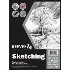 Sketching Pad (Set of 4)