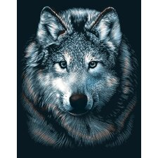 Wolves Scraperfoil