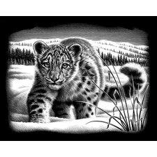 Snowleopard Scraperfoil (Set of 2)