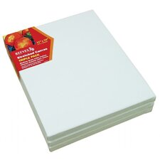 Triple Pack Stretched Canvas (Set of 6)