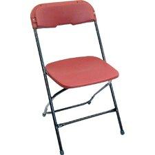 Series 5 Plastic Folding Chair (Set of 10)