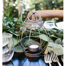 Metal Lantern (Set of 6)