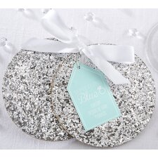 Sparkle Coasters (Set of 24)