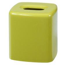 Gems Tissue Box Cover