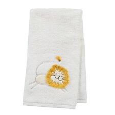 Animal Crackers Hand Towel