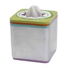 All That Jazz Tissue Box Cover