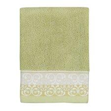 Gypsy Jacquard Wash Cloth