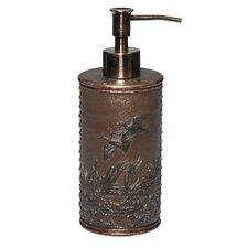 Rustic Montage Lotion Dispenser
