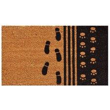 Man's Best Friend Doormat