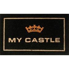 My Castle Doormat