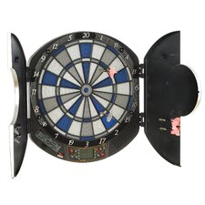 Raptor Electronic Dartboard Set