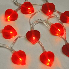 10 Light Fairy Lights