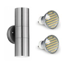 Up & Down Wall Spot Light