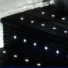 1.5cm Round Decking Lights (Pack of 20)