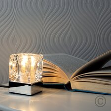 Ice Cube 10cm Table Lamp