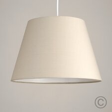 30cm Eimer Fabric Drum Shade