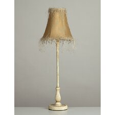 Francesca 56cm Table Lamp