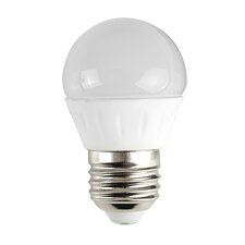 4W ES/E27 LED Light Bulb