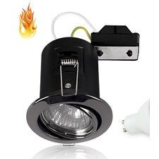 Fire Rated Tiltable Downlight